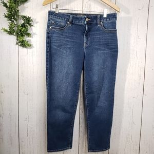 Chicos so lifting jeans crop
